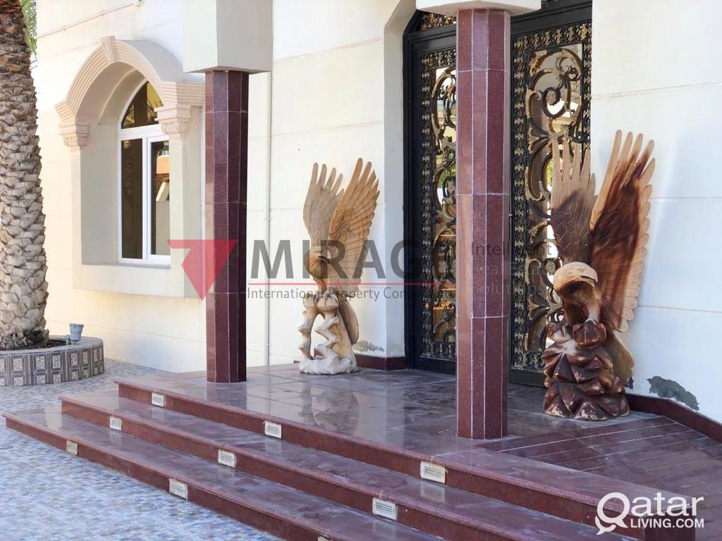 Superb Finish|Standalone Villa|7 Bedrooms