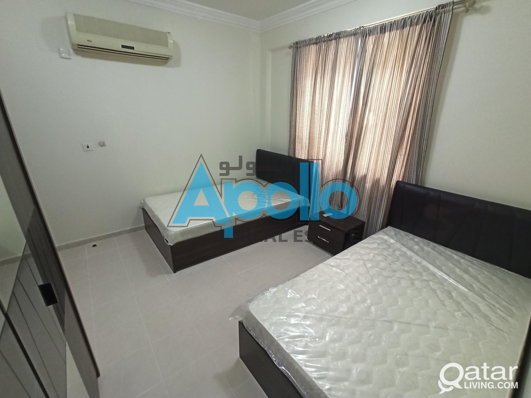 3BHK FF Apartment *NO COMMISSION*