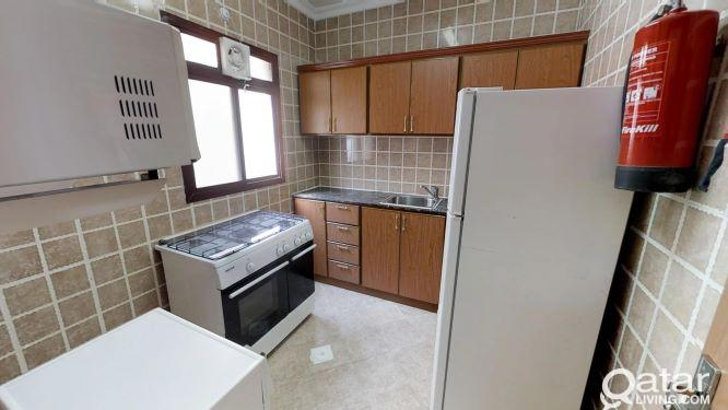 Nice 2-Bebdroom FF w/in fully-serviced compound In