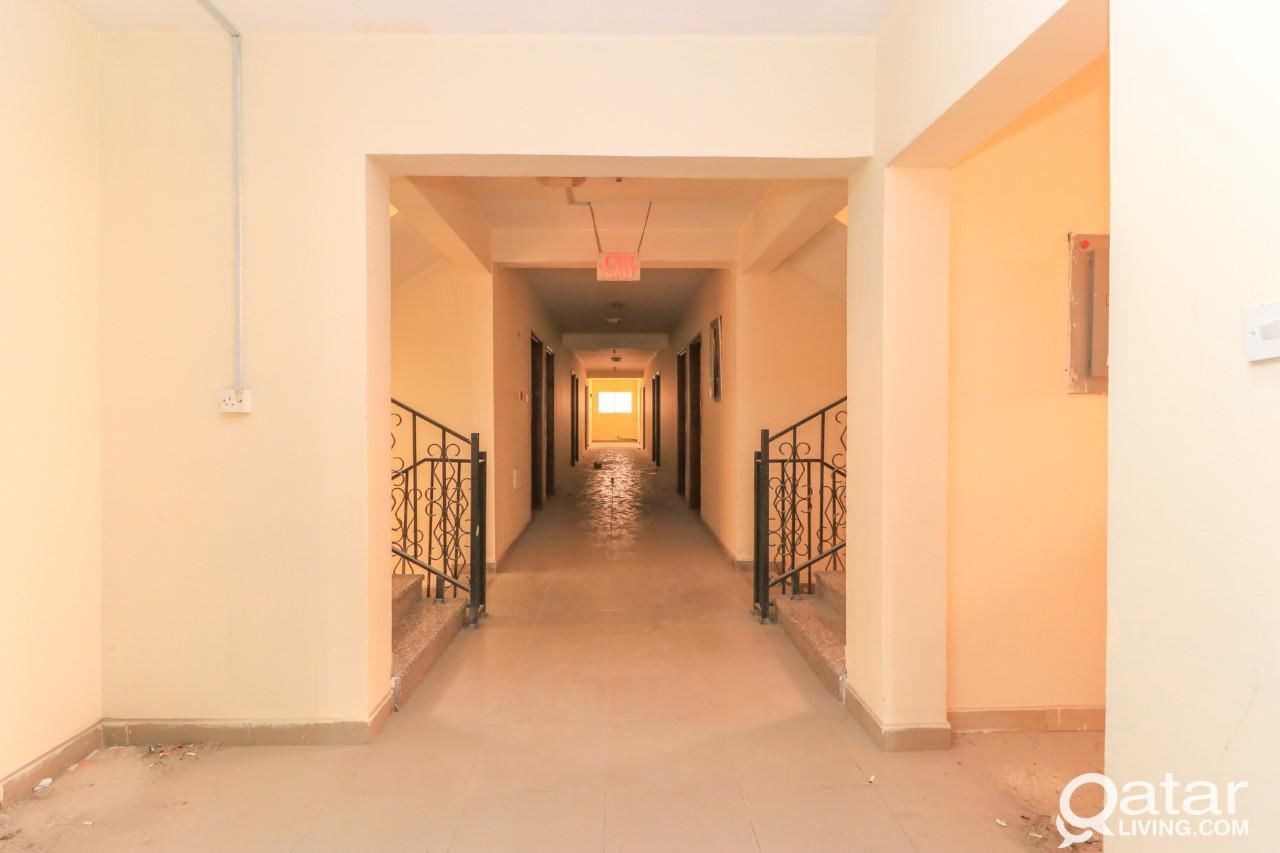 30 Rooms Labor camp in Industrial Area with Civil