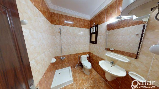 Very Accessible 2-Bedroom Furnished Apartment in M