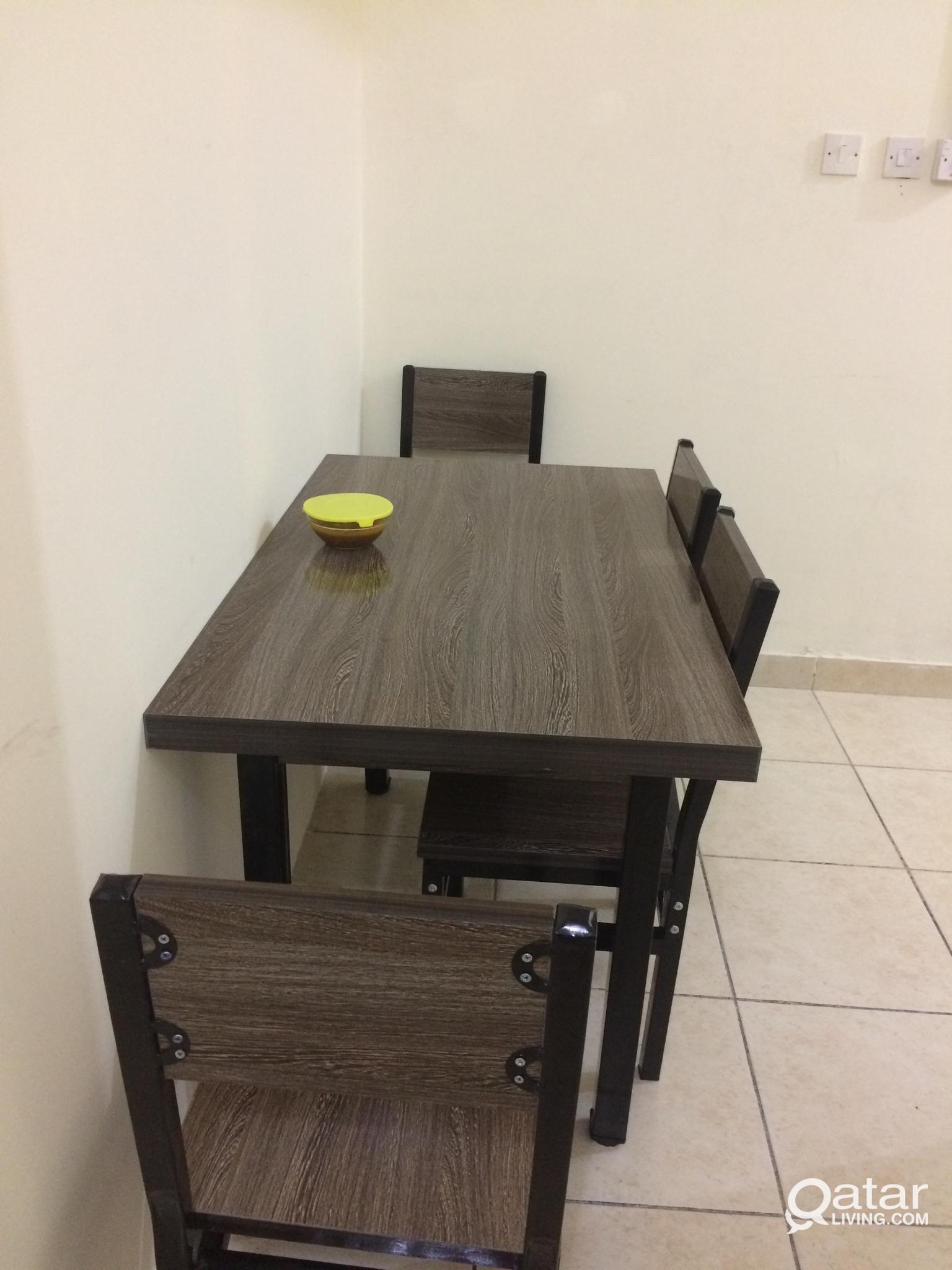 KABAYAN CONCRETE KWARTO READY TO OCCUPY-BIN MAHMOU