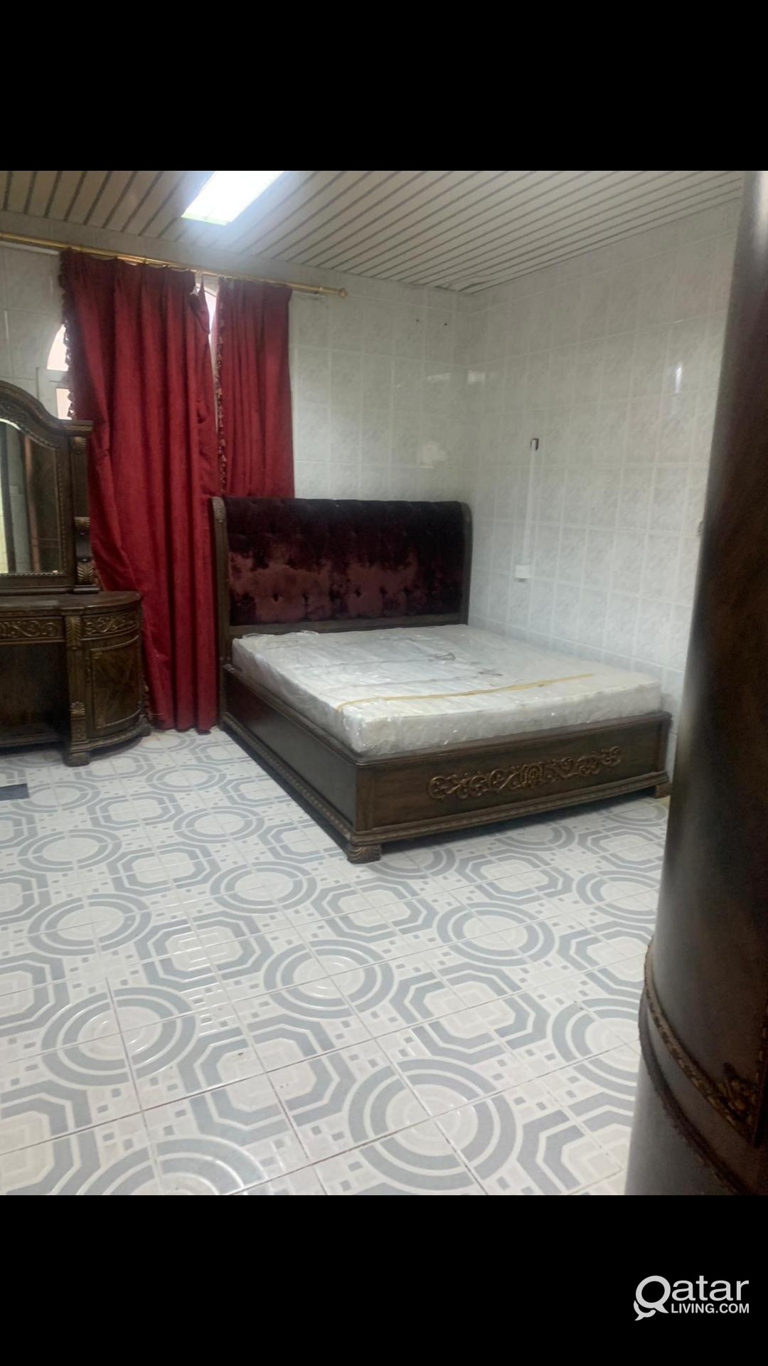 1 BHK BACK SIDE OF PARCO MALL MAMOURA WITH BALCONY