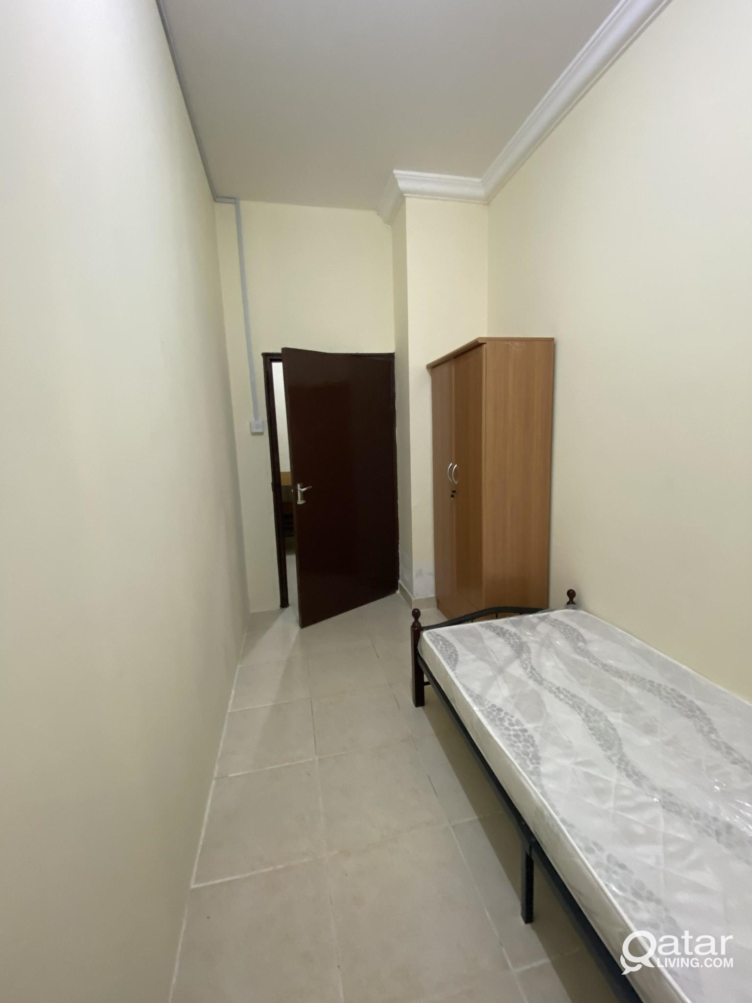 NEAT AND CLEAN FILIPINO SMALL ROOMS READY TO OCCUP