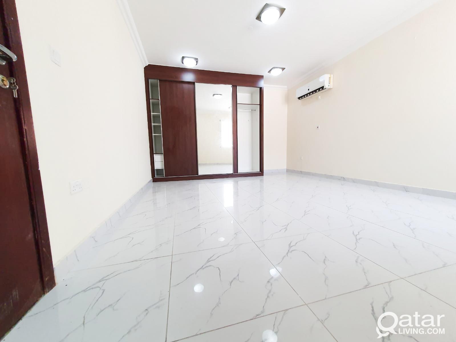 Al Duhail Studio flat at wonder villa