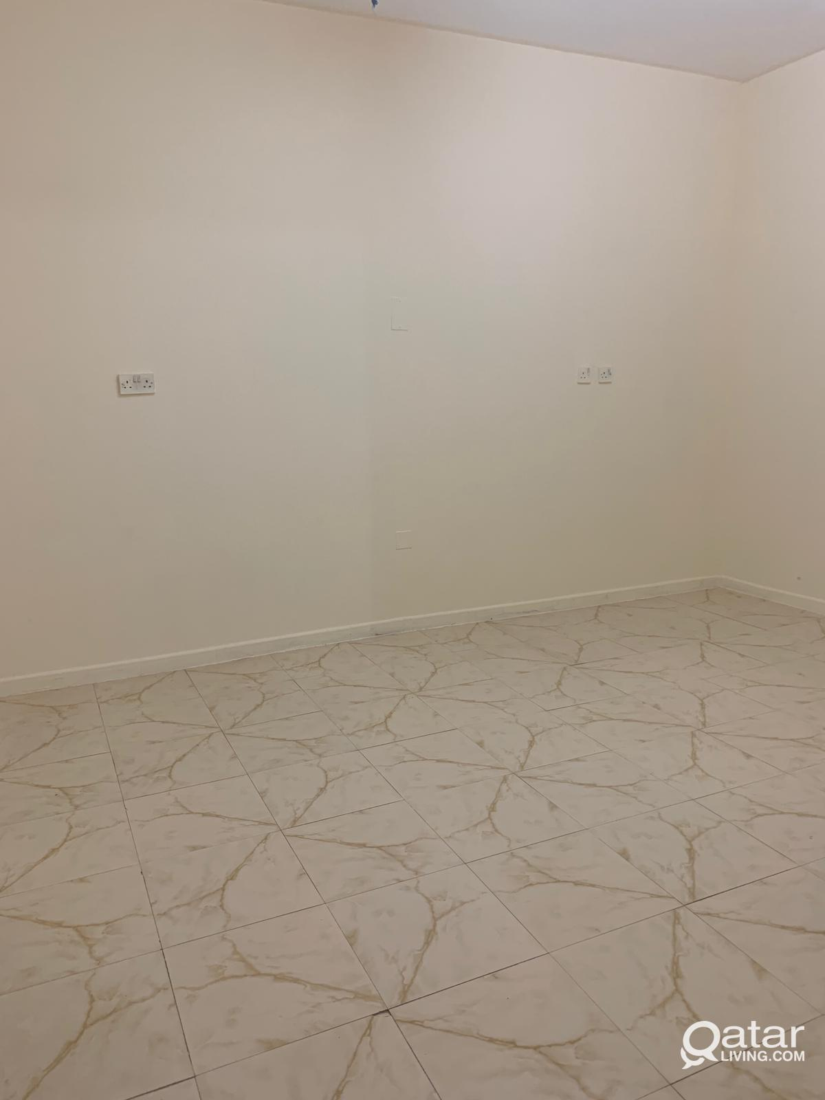 Studio available in hilal, west