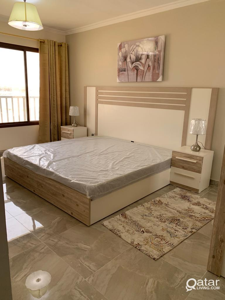 Splendid Deal! Brand New FF Villas in Wukair (Comp