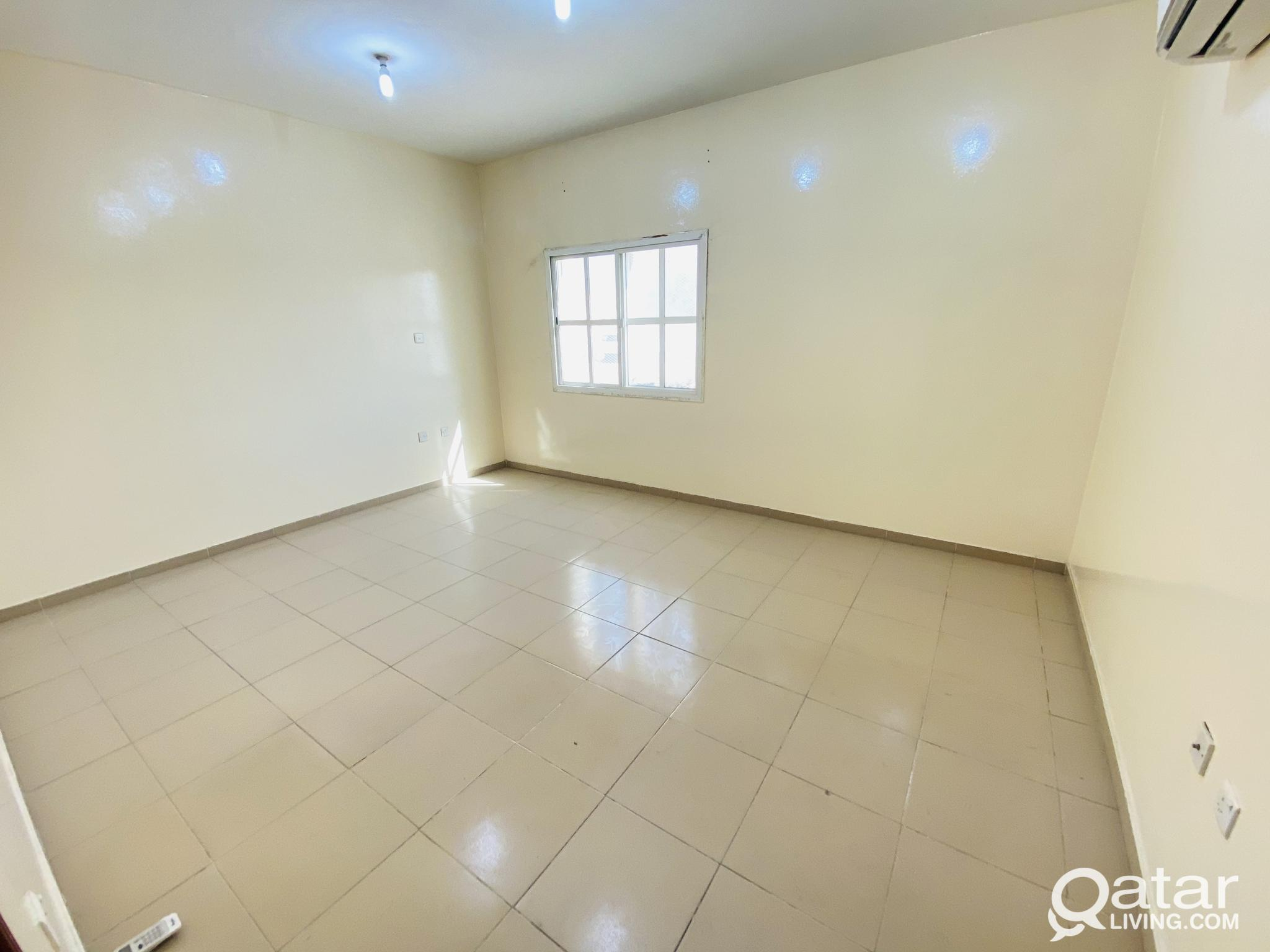 SPACIOUS 3BHK FLAT FOR RENT IN WAKRA
