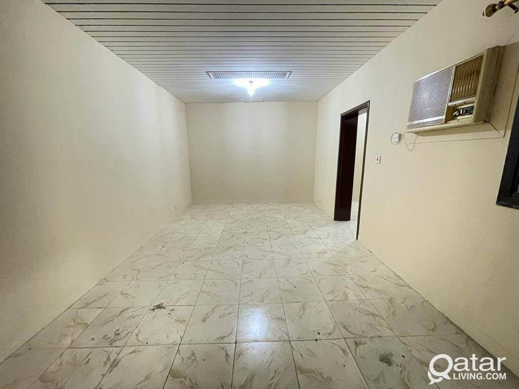 Hot Offer - Spacious 1 BHK Villa Apartment For Ren
