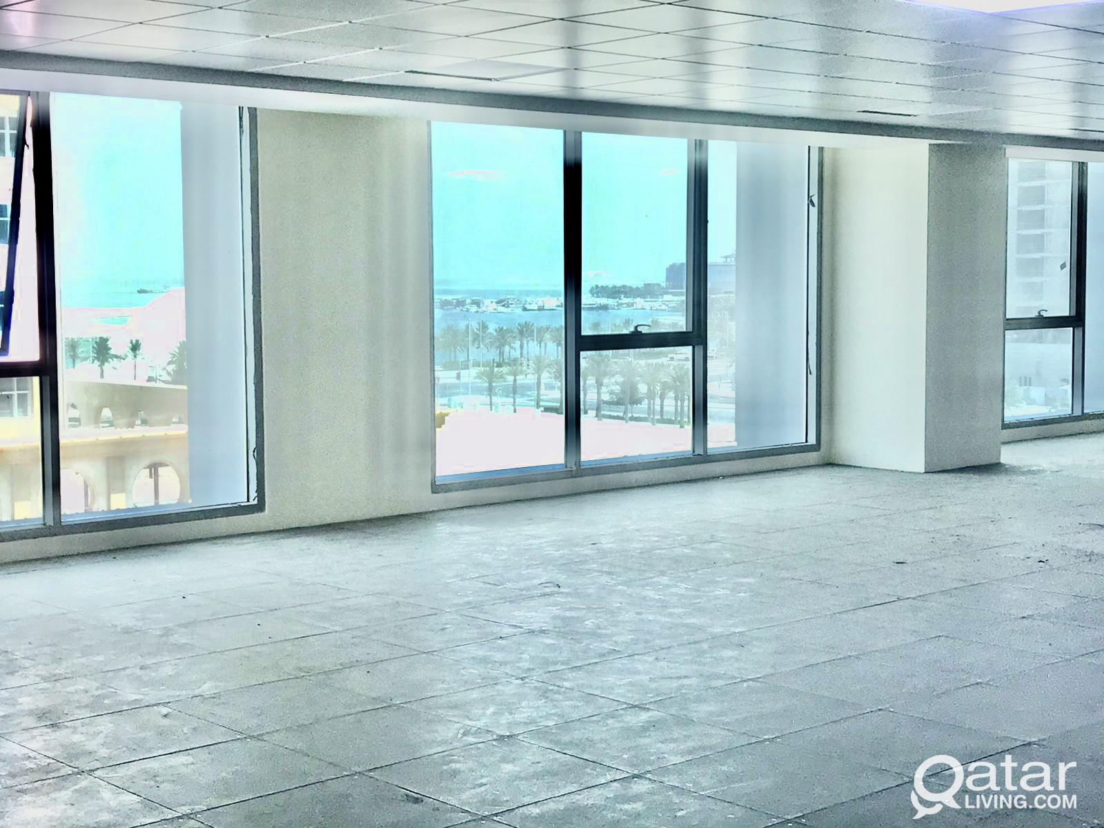 Brand New 125 Sqm to 300 Sqm Office Space Availabl