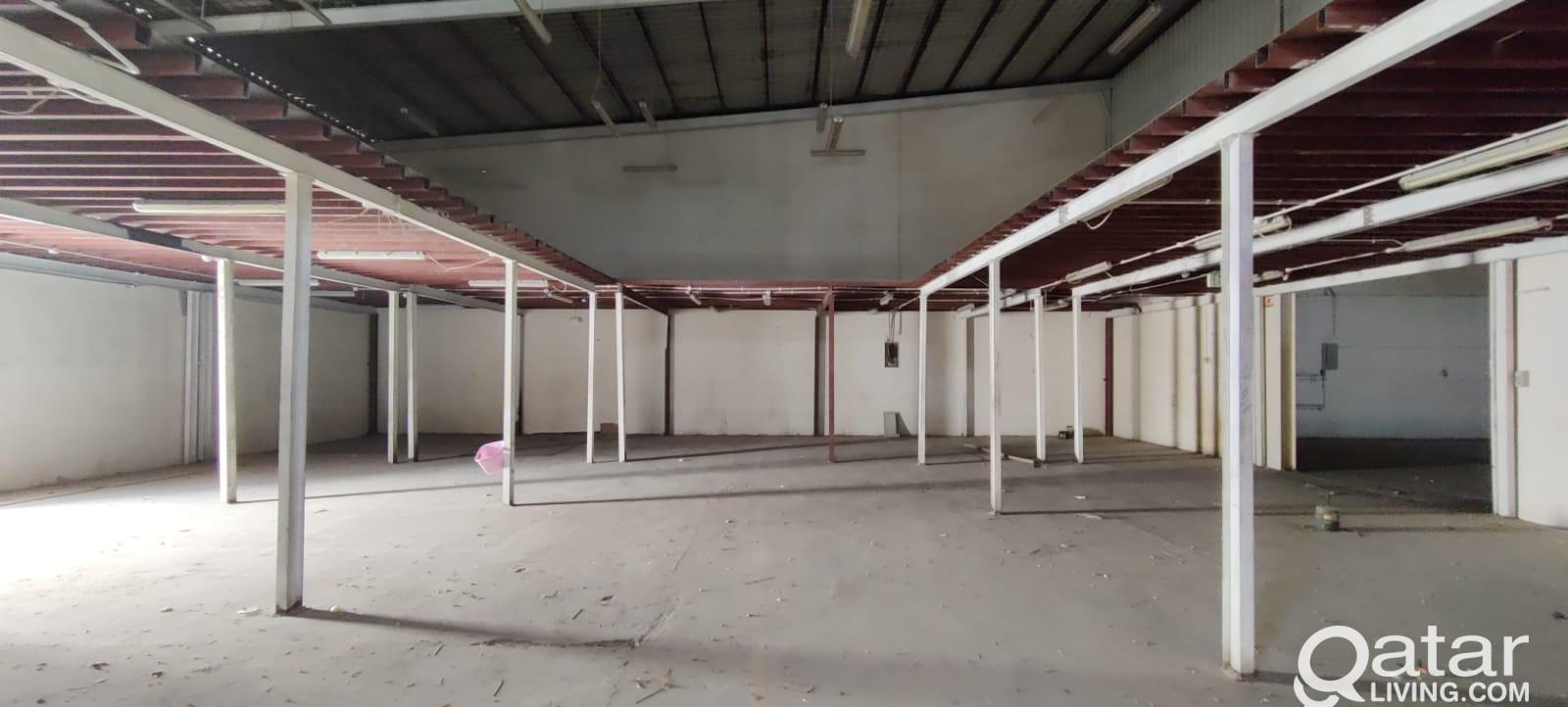400 Store For Rent