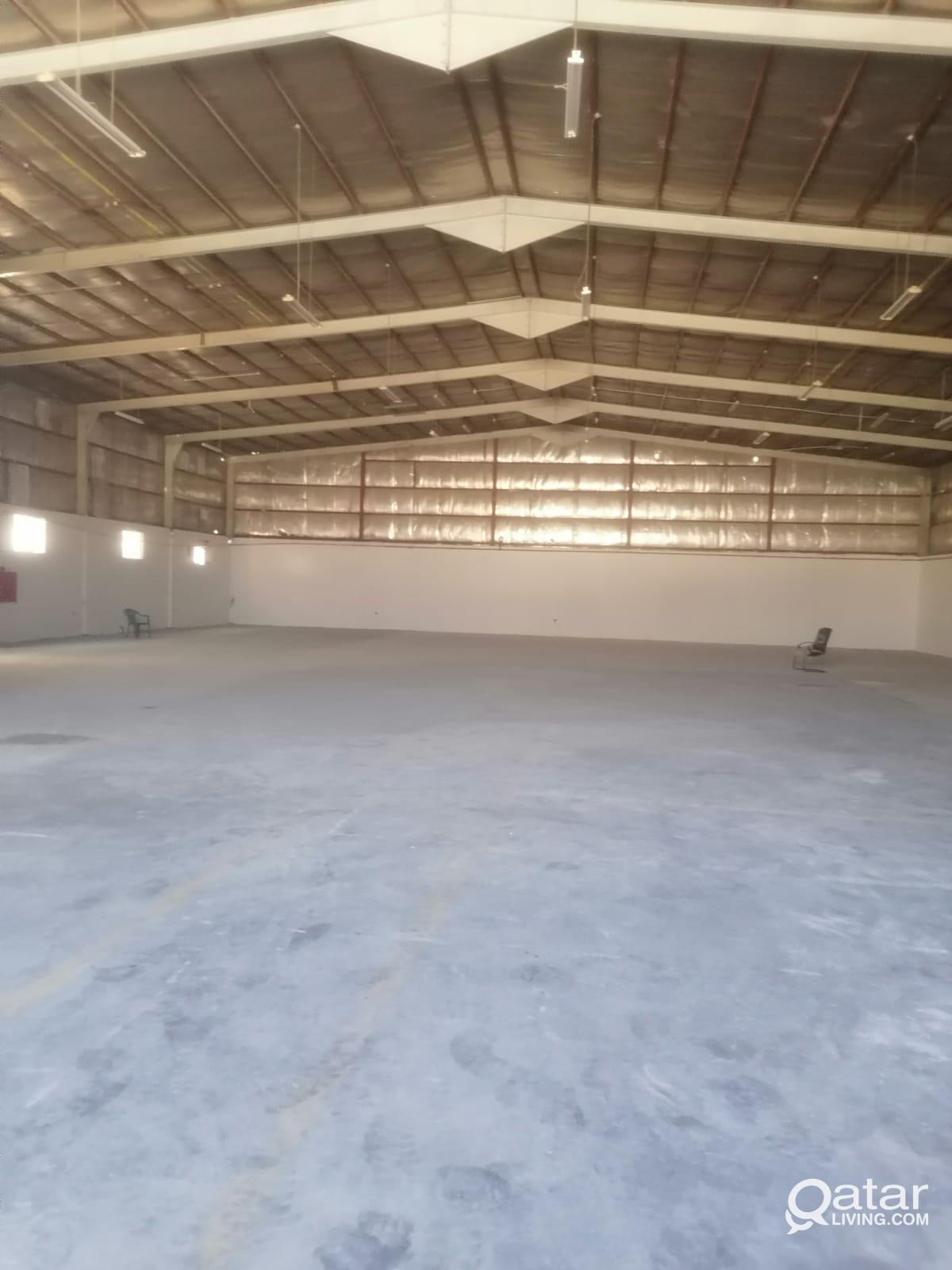 600 Store & 26 Room For Rent