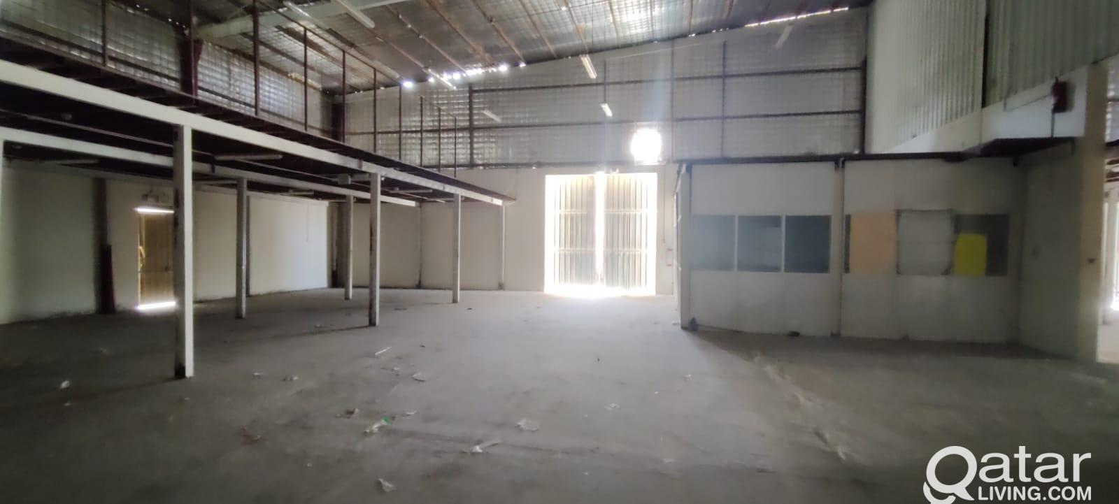 800 Store & 12 Room For Rent