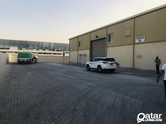 200, 300, 500 Store For Rent