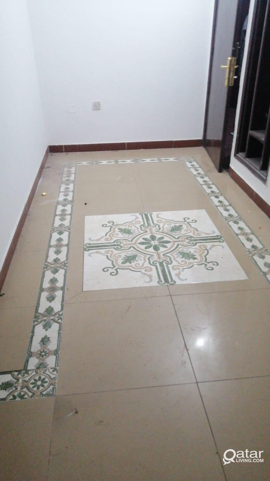2 BHK FOR FAMILY VILLA AT OLD AIRPORT ( Ground Flo