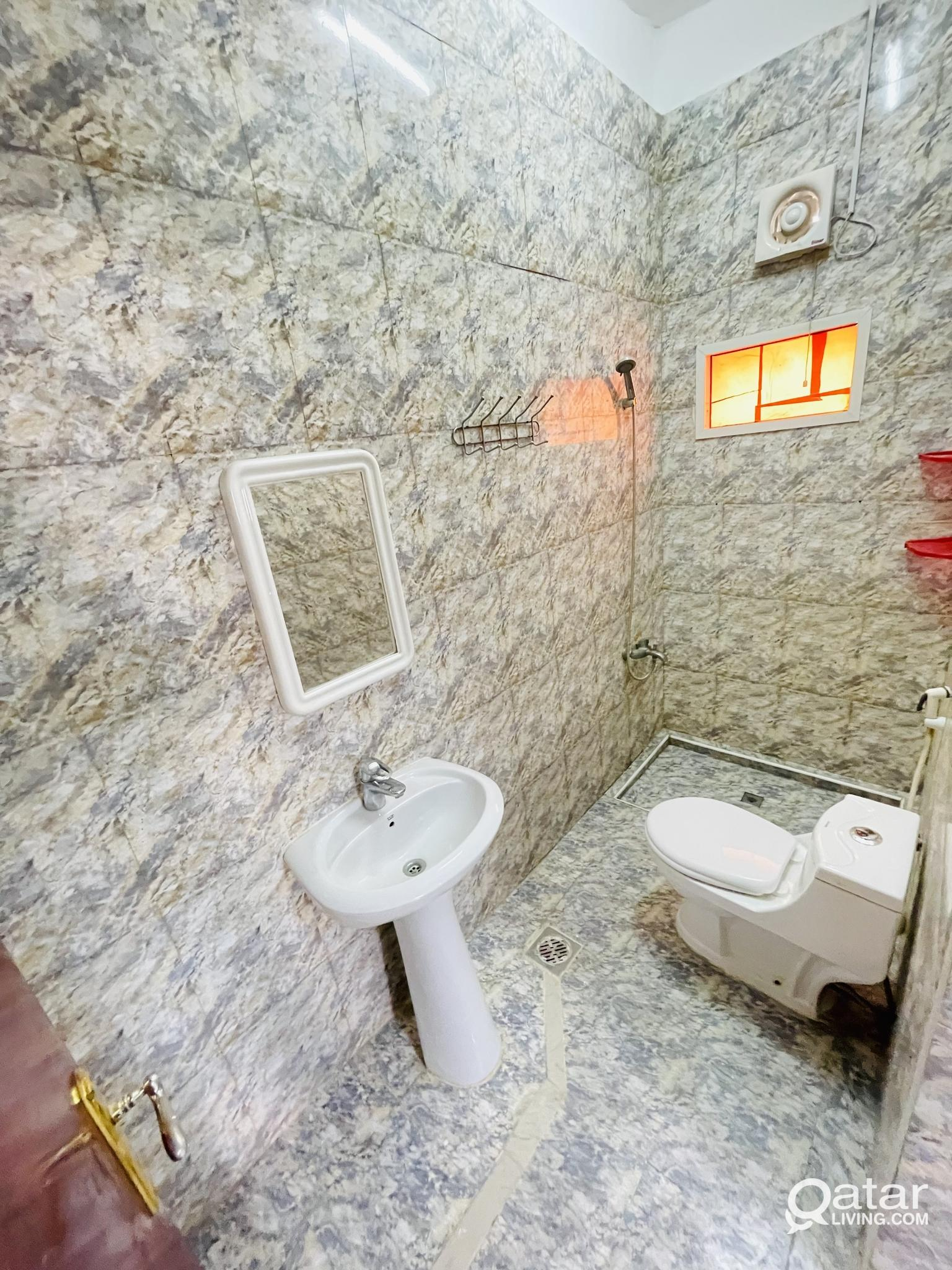 NEWLY RENOVATED 2BHK FOR RENT IN BIN OMRAN