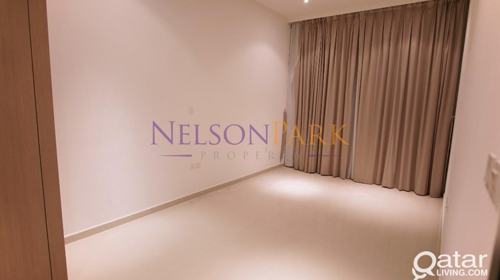 Modern 2 Bedroom Apartment in Nasr Street
