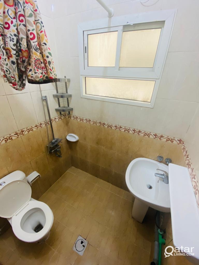 SPACIOUS STUDIO ROOMS AVAILABLE FOR FAMILIES OR SI