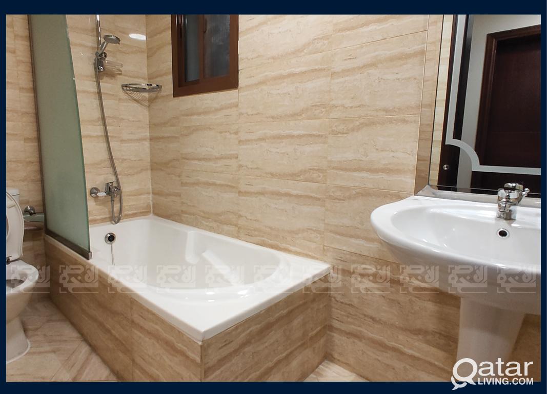 Furnished 2-Bedroom Apt in Ain Khalid