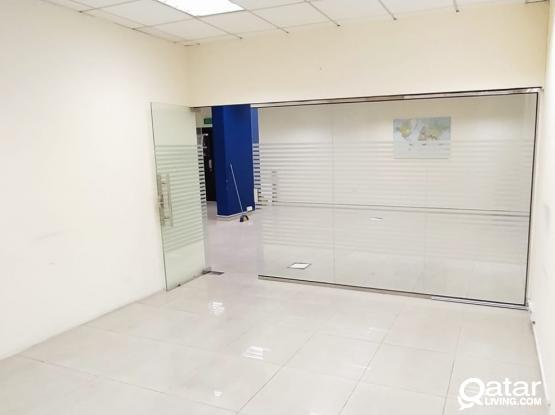 2 Months Free!! 158 Sqm Partitioned Office Space i