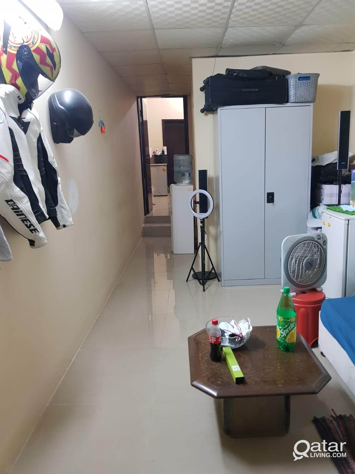 FAMILY ACCOMODATION AT HILAL NUIJA, NEAR MAMOURA C