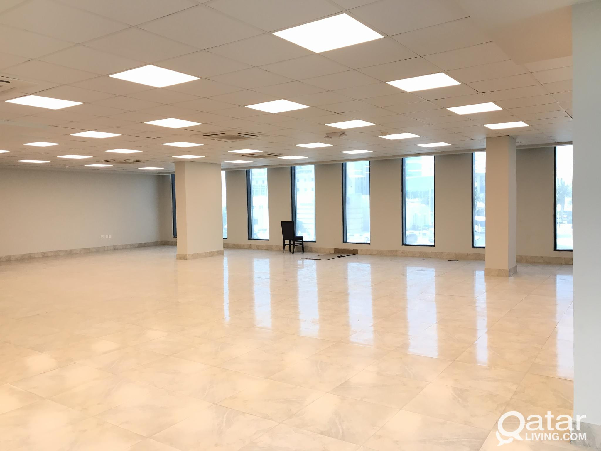 Brand New 252 Sqm Office Available in Alsadd