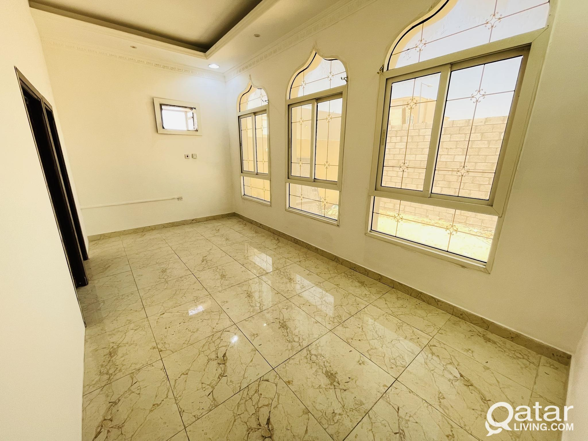 Ground Floor 1Bhk For Rent In Ain Khaled