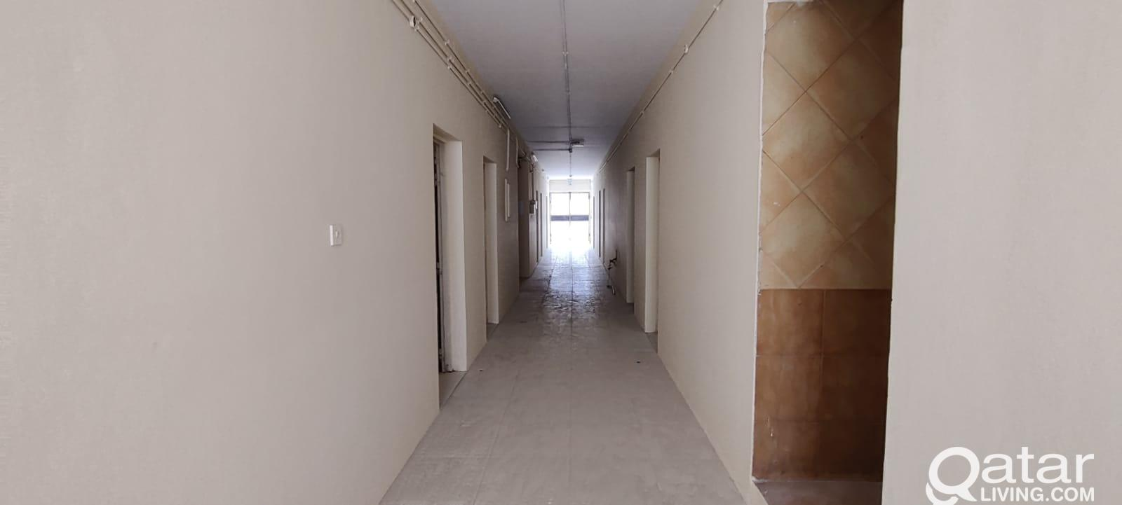 120 Room For Rent (size 5x4)