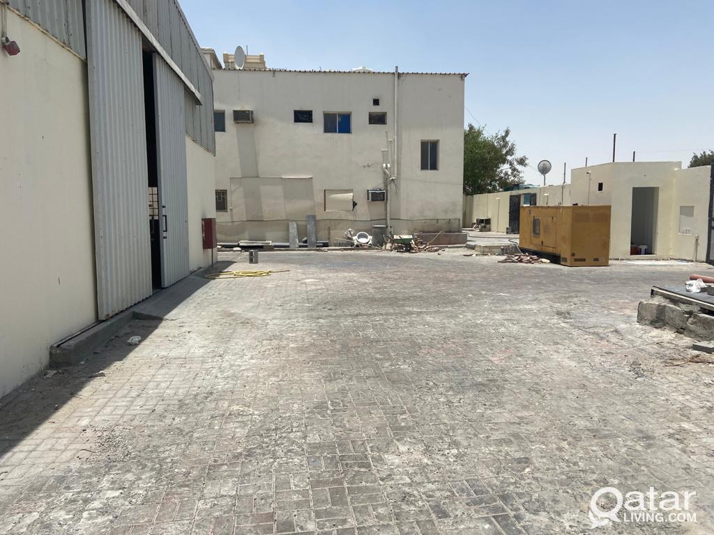 580 Store & 1 Room For Rent - near Street 15