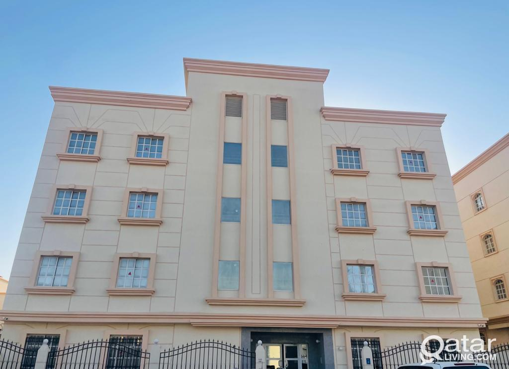 THREE BEDROOM APARTMENT FOR RENT IN WAKRA