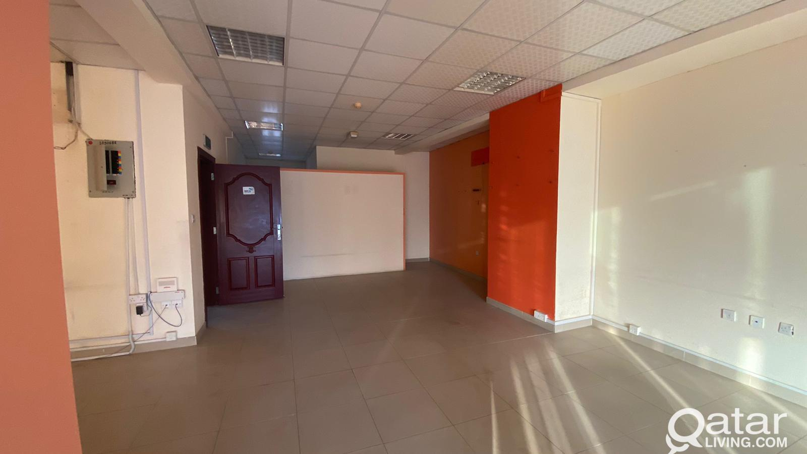 1 MONTH FREE -  BIG OFFICE  AT PRIMIE LOCATION OF