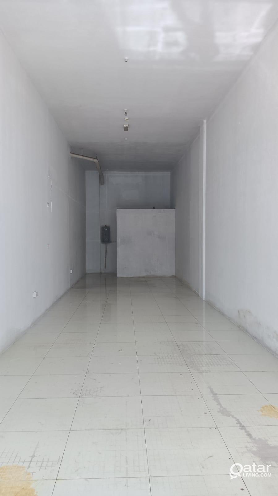 Shops for rent in Aziziya