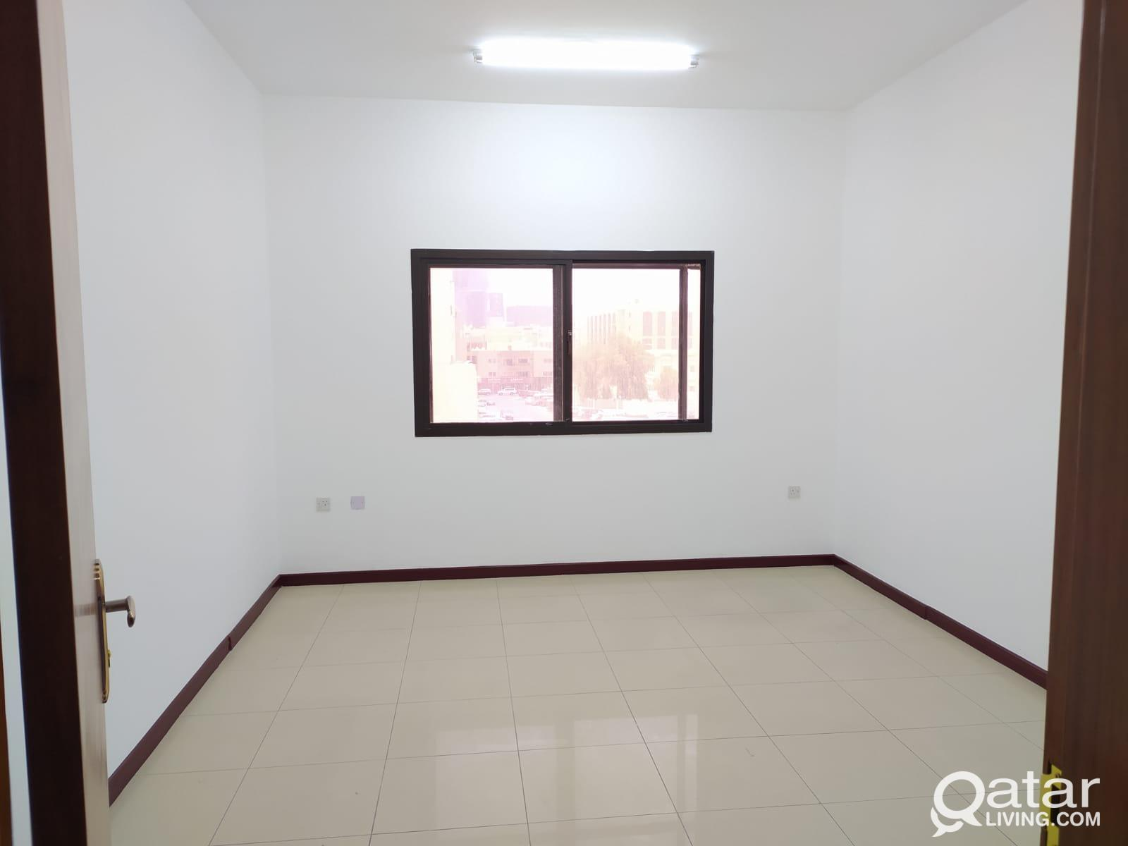 Small Independent office with Reserved parking in