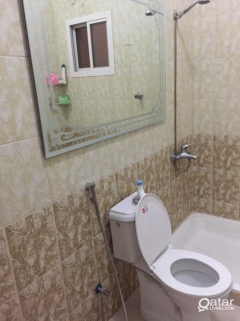 FULLY FURNISHED 1 BHK FOR RENT IN HILAL-CLOSE TO Z