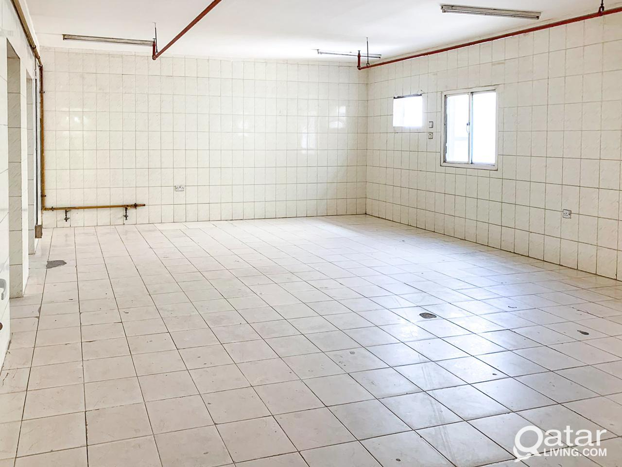 Well Maintained 84 Rooms in Industrial Area