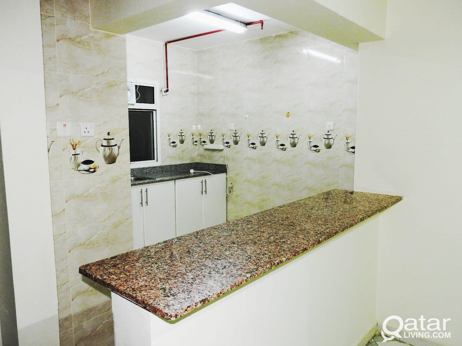 SPECIAL OFFER !! 1 MONTH FREE  !! 2 BHK APARTMEN
