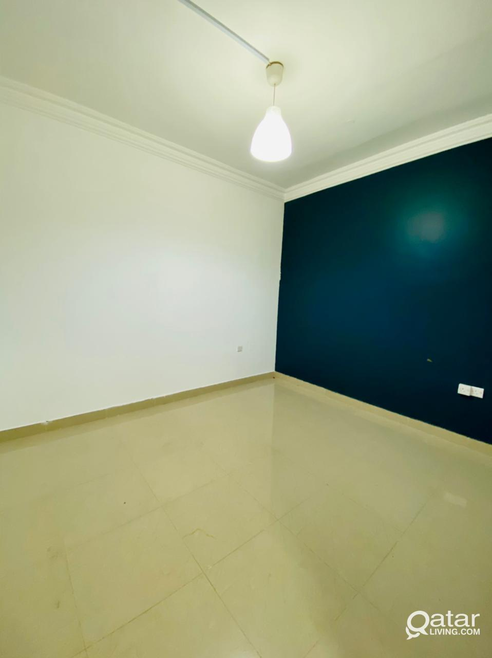Newly Renovated SEMI FURNISHED 1BHK APARTMENTS  FO