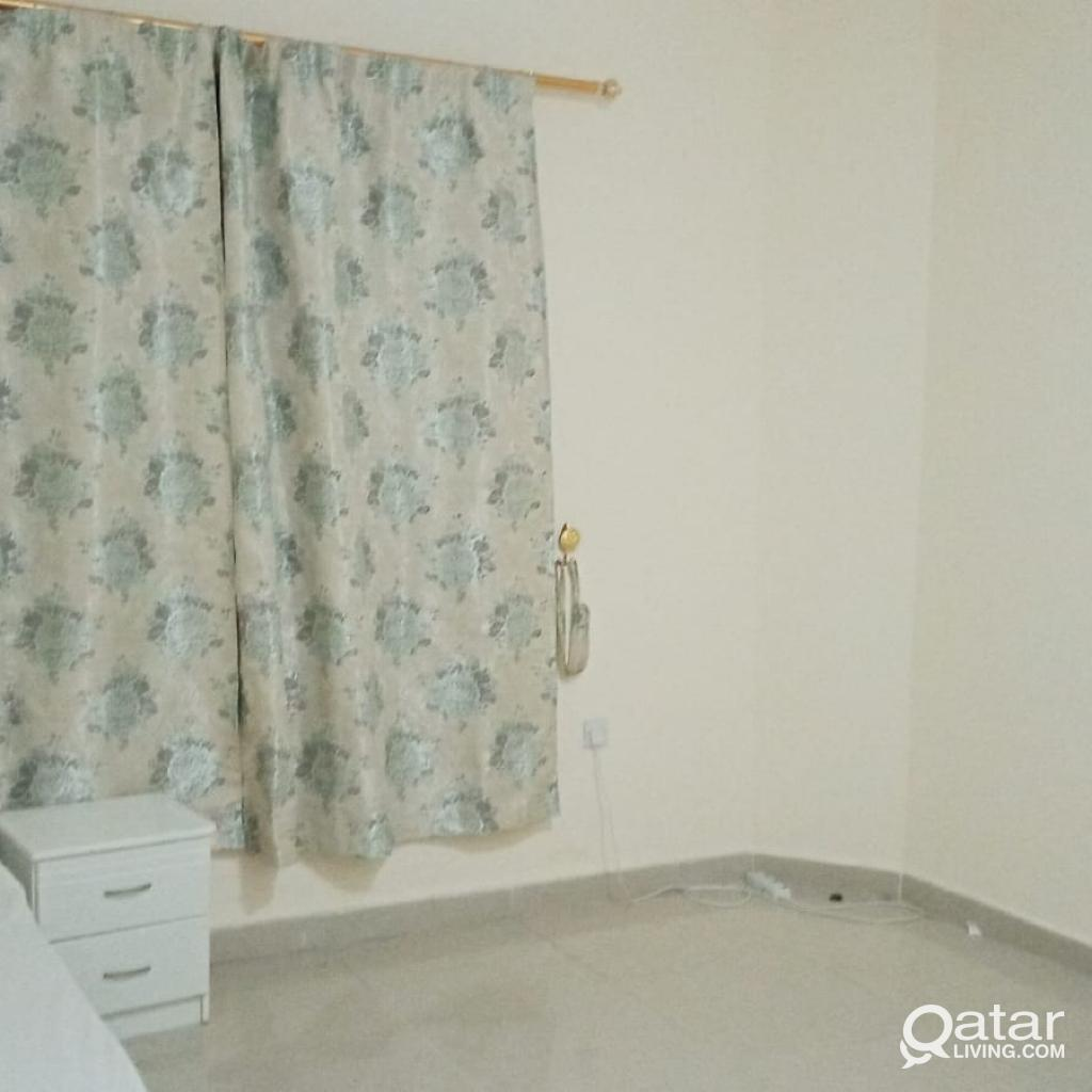 Full Furnished Room available for executive bachel