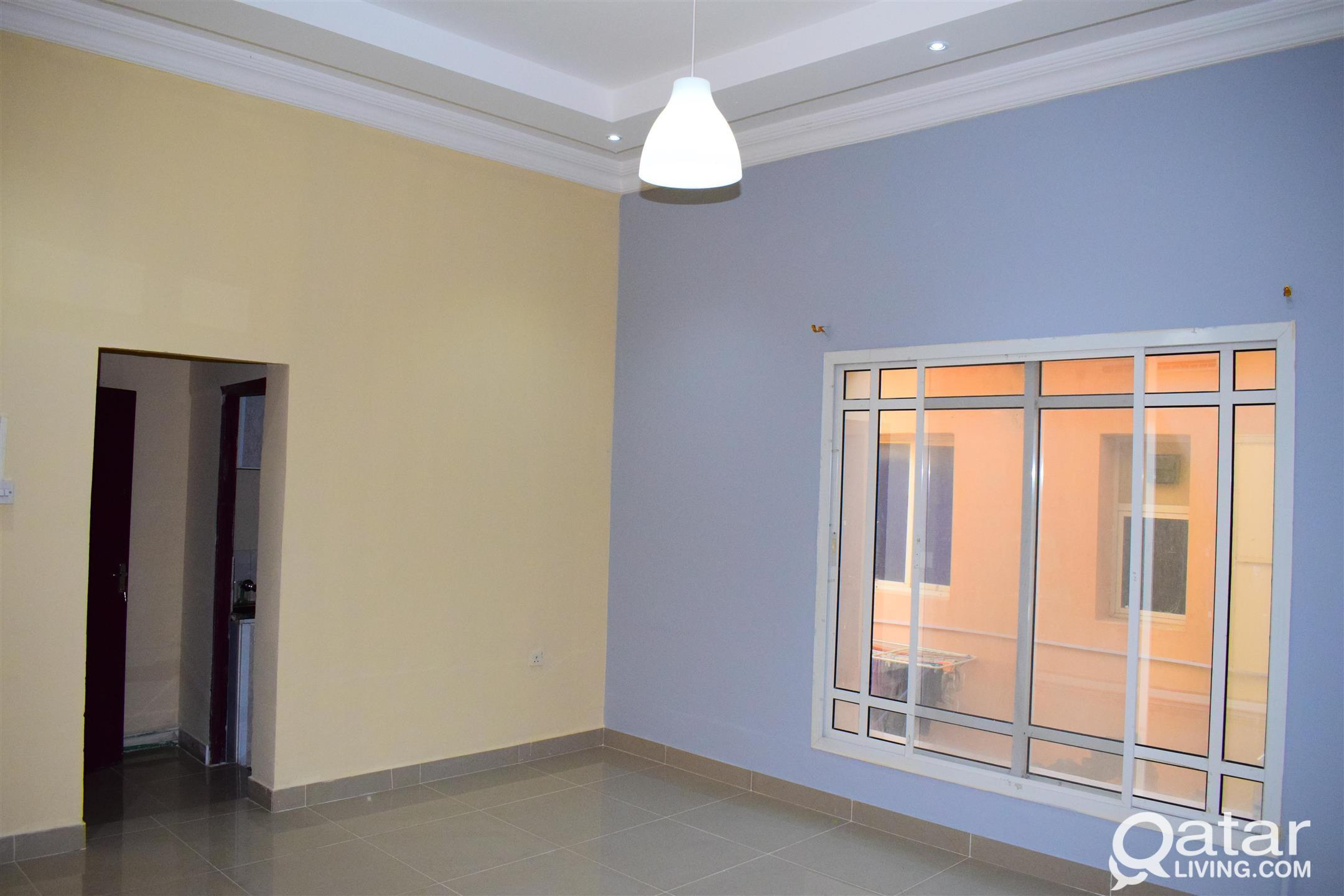 1BHK FOR FAMILY IN HILAL- NO COMMISSION