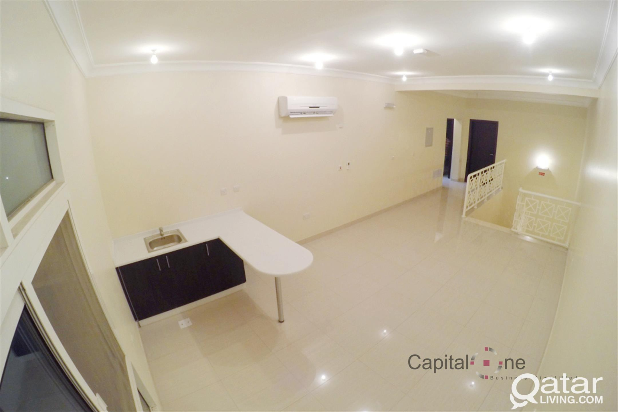 4BR U/F Villa near Aspire Zone (No Agency Fee)