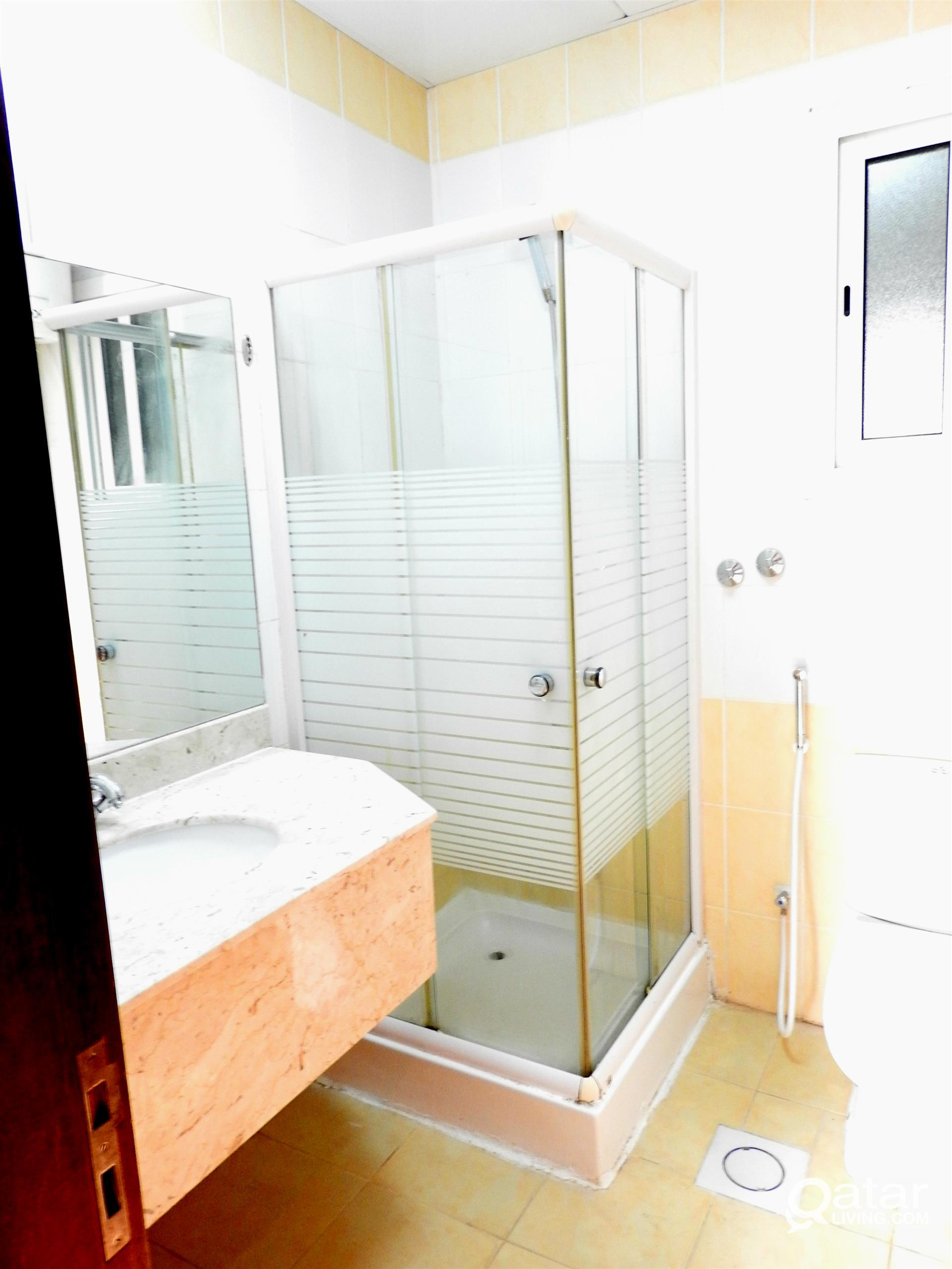 1 BHK FULLY FURNISHED INCLUDING UTILITIES AVAILABL