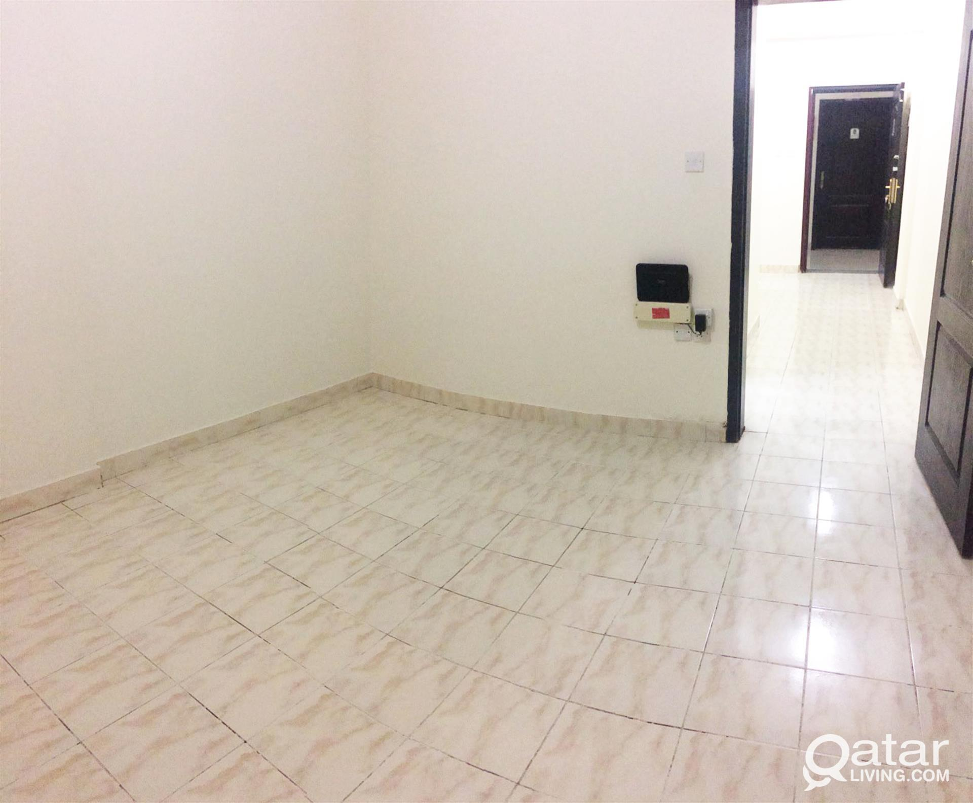 Un Furnished,  1 Room Office - Salwa Road