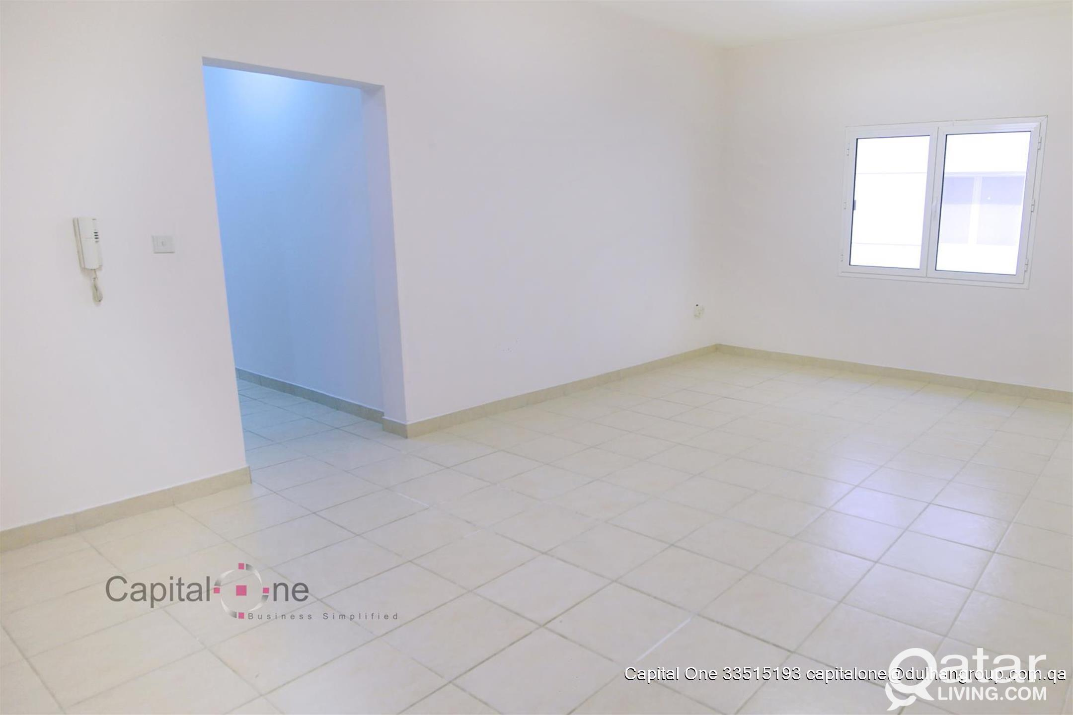Spacious 3BHK UF Flats behind Home Center (No Comm