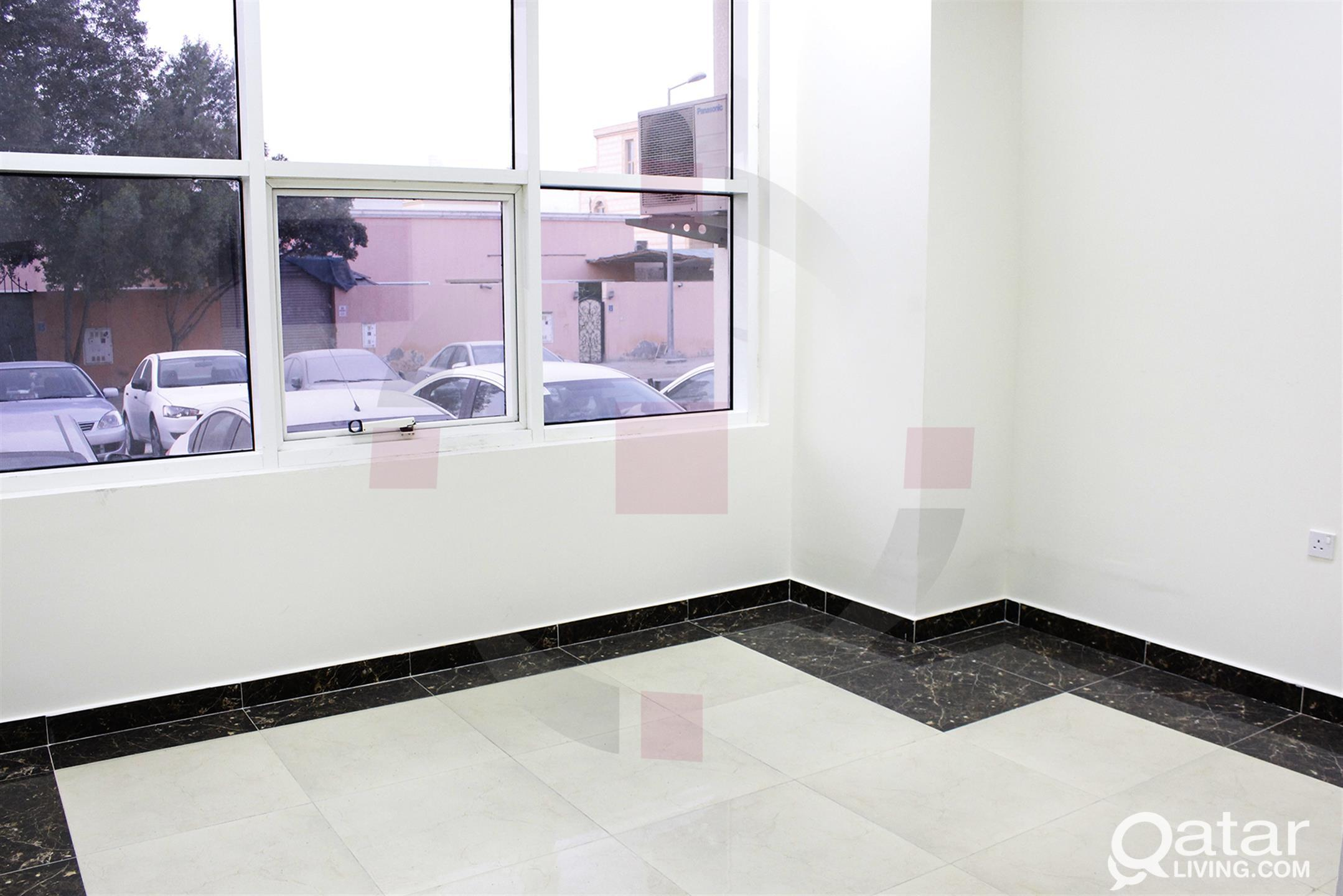 Office Spaces along SALWA ROAD (approx. 100sqm)