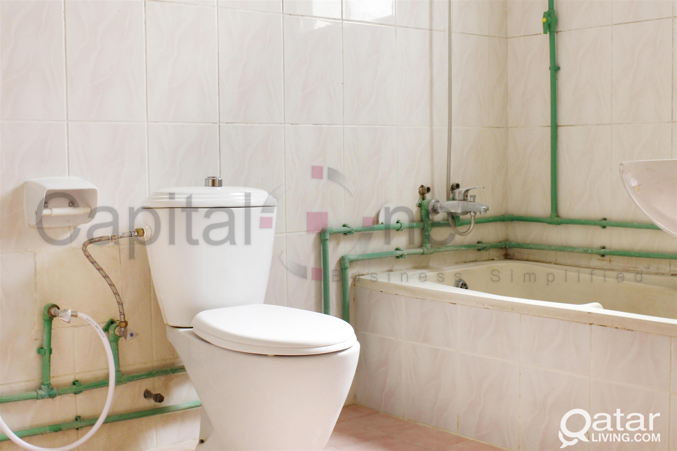 5 Bedroom Villa for Bachelors│Al Rawda