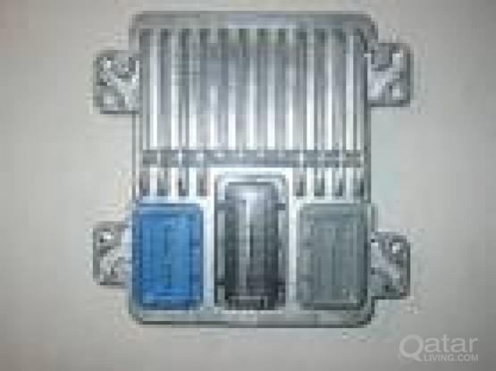 hummer 2006,H3 pcm, electronic box