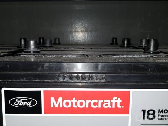 Sale on Amercian brand Car Batteries