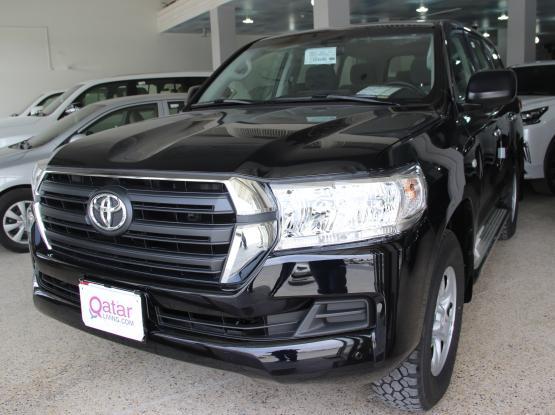 Toyota Land Cruiser G