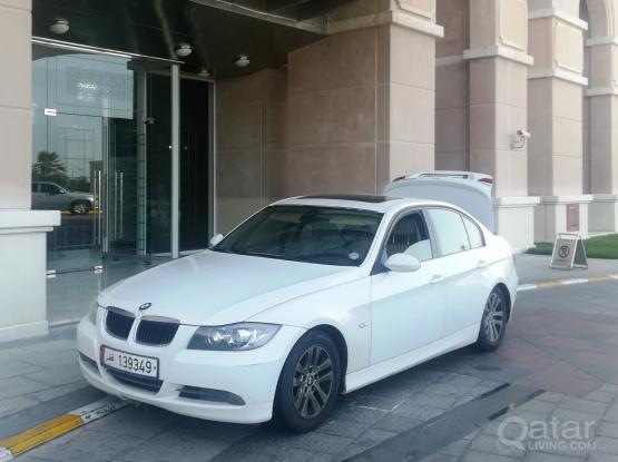 BMW 3-Series 320 i