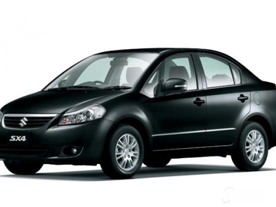 Suzuki SX4 Engine and all spare Parts for Sale